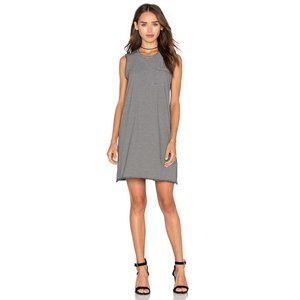 ATM Anthony Thomas Melillo Pocket Tank Dress XS